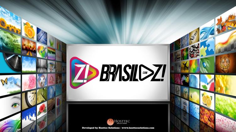 Brasil com Z!