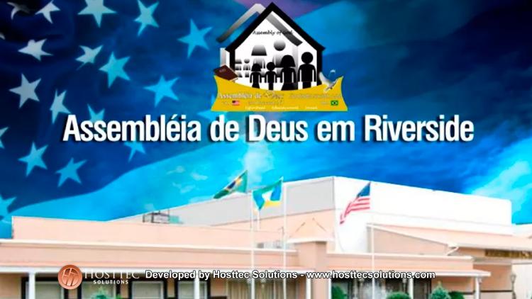 Assembléia de Deus em Riverside